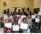 SUVA provides mentoring and tutoring to children of immigrant/refugee families and fun activities!