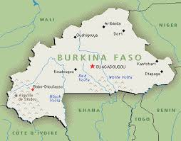 Burkina Faso needs to be supported to determine its own destiny through civil and democratic processes.